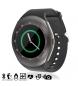 Compar Tekkiwear by DAM Smartwatch Y1 negro, plomo