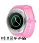 Compar Tekkiwear by DAM Smartwatch Y1 rosa