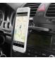 Soporte de smartphone para coche DMX077 para ranura de CD