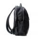 Comprar Xti Mochila 086063 negro -36x30x12cm-
