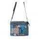 Compar Xti Bag 086123 jeans -25x21x3cm