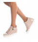 Comprar Xti Shoes 049019 nude - Wedge height: 6cm