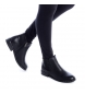 Comprar Xti Chelsea flat ankle boot 048495 preto