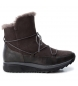 Compar Xti Other flat boot 048644gri grey