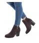 Comprar Xti Boot heel cow boy 048398gri gray