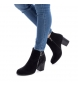Comprar Xti Boot heel cow boy 048398neg black