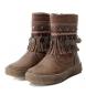 Comprar Xti Kids Chaussure plate 055916 camel
