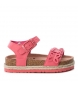 Compar Xti Kids Sandalia 056649 coral -Altura de la plataforma: 3cm-