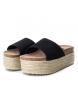 Comprar Xti Sandale plate bios 048120neg noir