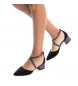Comprar Xti Zapato 032094 negro -Altura tacón: 4cm-