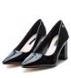 Comprar Xti Sapato 032069 preto - Altura do calcanhar: 8cm