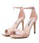 Comprar Xti Sandales 032080 nude - hauteur talon : 10cm