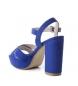 Comprar Xti SHOE SHOE 030751AZU BLUE