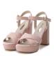 Comprar Xti Heel shoe 030751nude nude