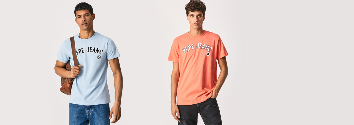 Pepe Jeans Hombre