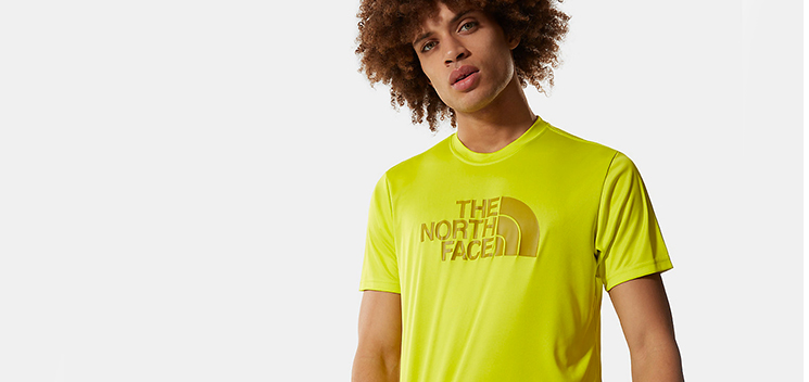 The North Face ABBIGLIAMENTO