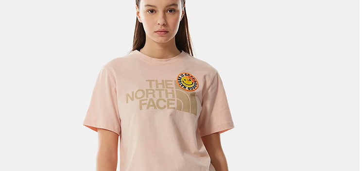 The North Face ROPA