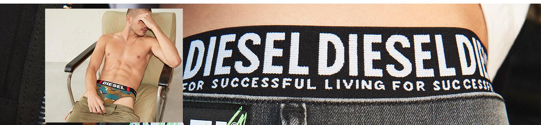 Diesel SOUS-VÊTEMENTS