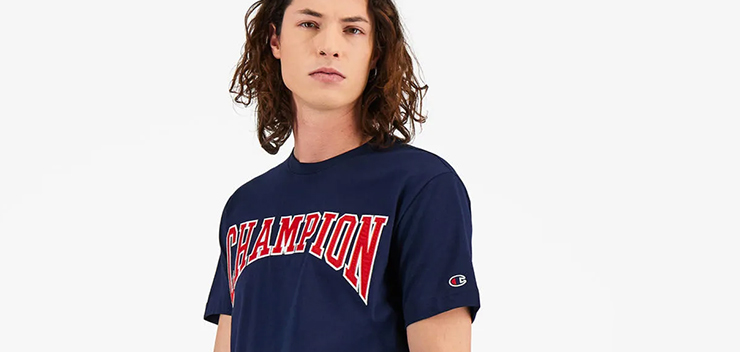 Champion CLOTHES