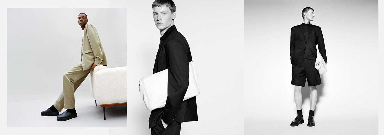 Calvin Klein Homem