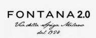 Fontana 2.0 Para Mujer