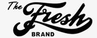The Fresh Brand Para Hombre