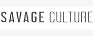 Savage Culture Para Mujer