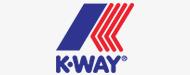 K-way Para Mujer
