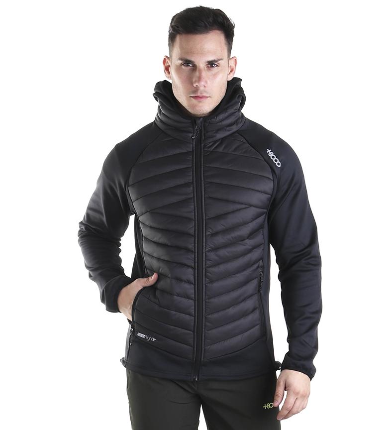 Comprar + 8000 Jacket Acisco 19I black