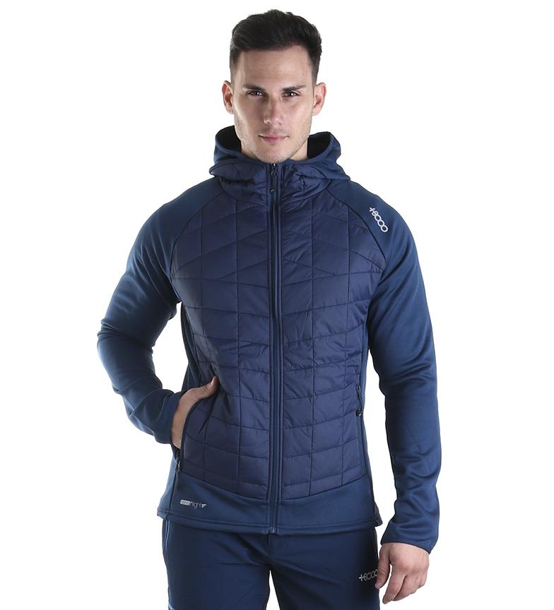 Comprar + 8000 Jacket Aznaitin 19I indigo