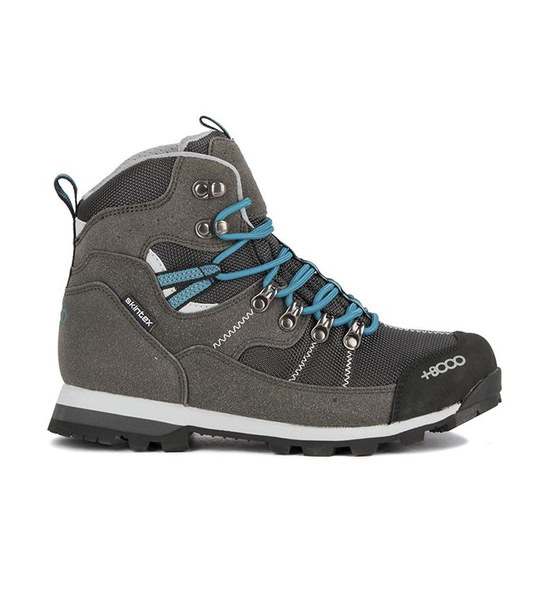 Comprar + 8000 botas de trekking Tiaca gris / Skintex /