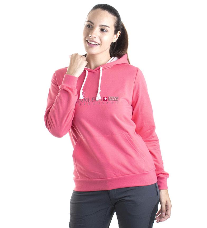 Comprar + 8000 Finley 19I geranium sweatshirt