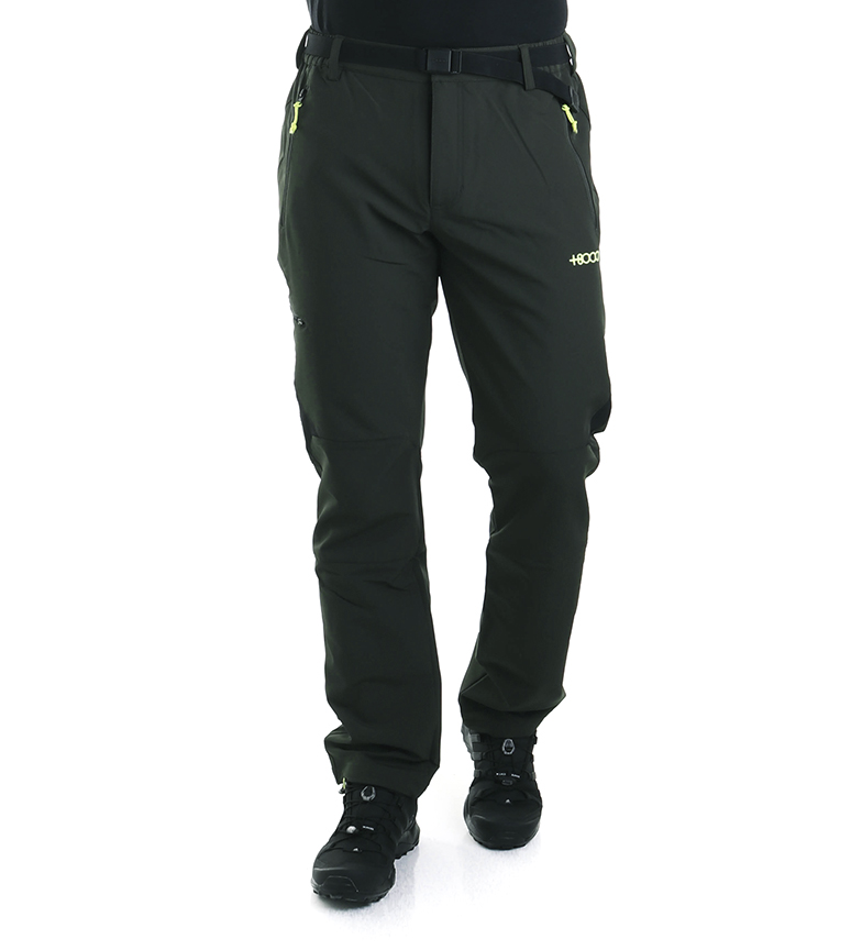 Comprar + 8000 Pantaloni da trekking Taravillo 19I kaki