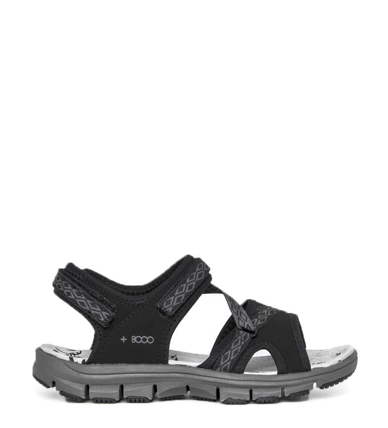 Comprar + 8000 Terrax 19V outdoor sandals black
