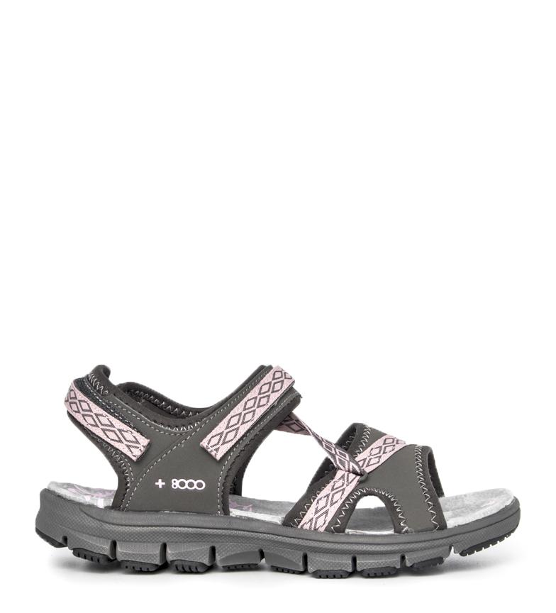 Comprar + 8000 Sandales d'extérieur Terrax gris foncé