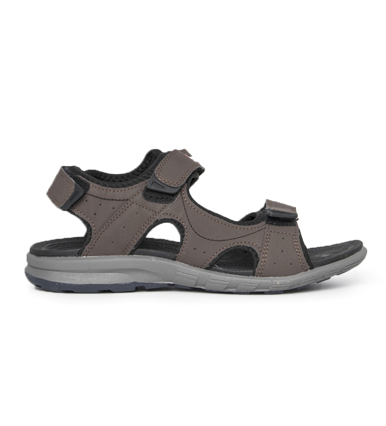 Comprar + 8000 Torka 18V sandali da esterno marrone