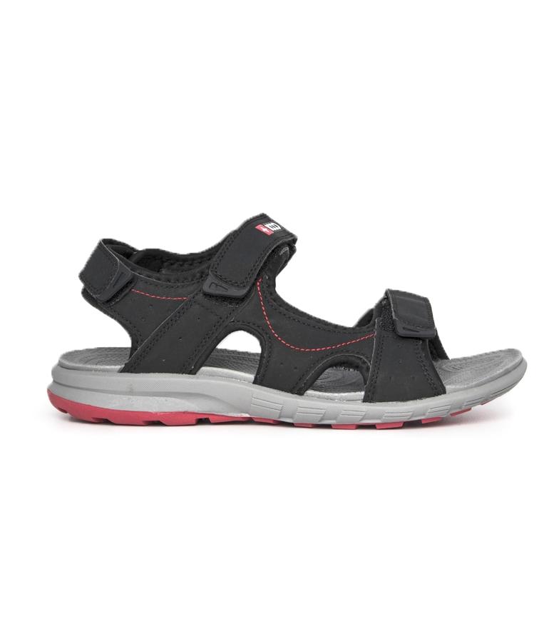 Comprar + 8000 Torka 18V sandálias exteriores preto