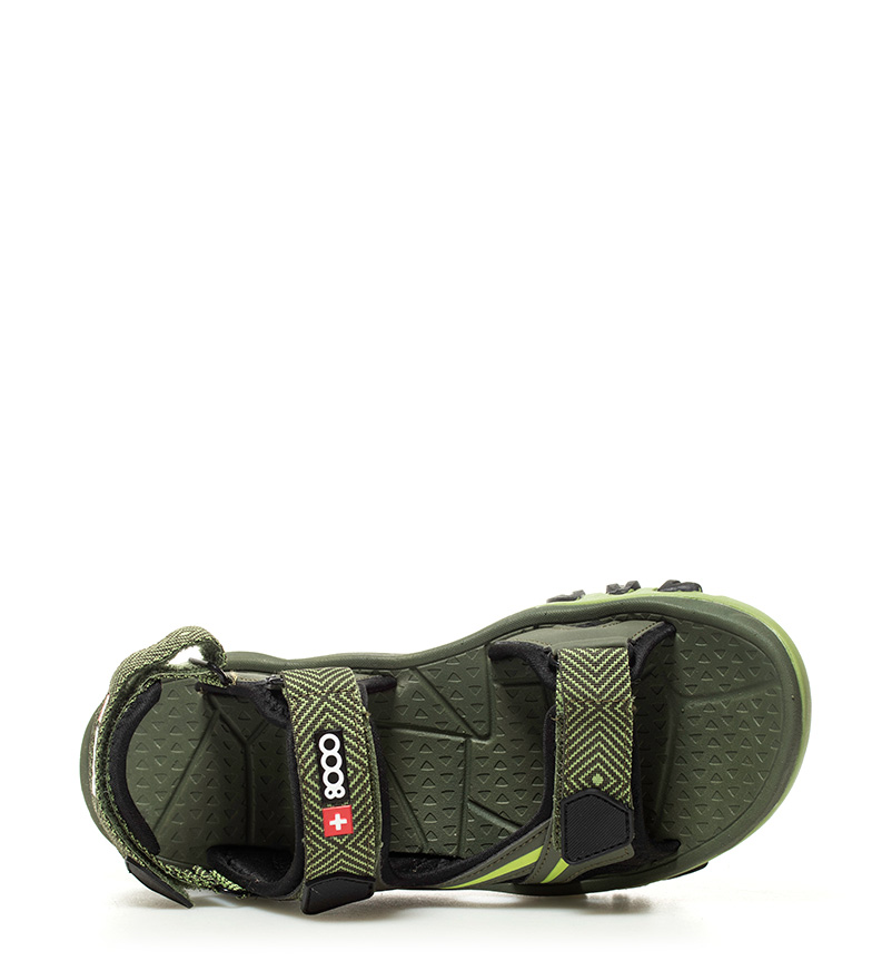 Trekking sandalias Tabas 8000 Kakientresuela Eva P08nwOkX