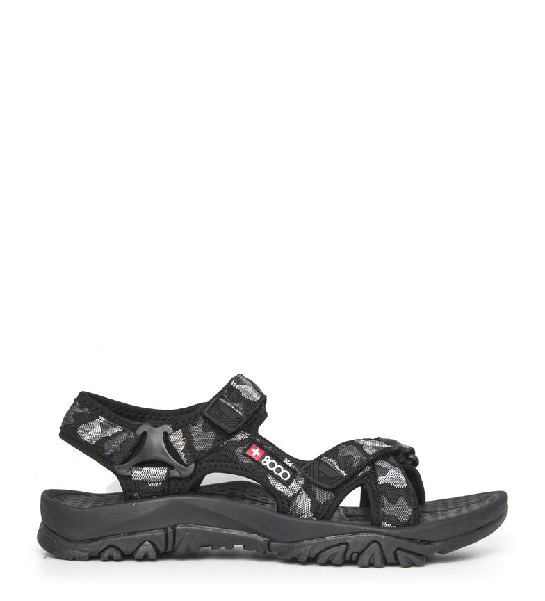 Comprar + 8000 Tatay trekking sandálias preto, branco