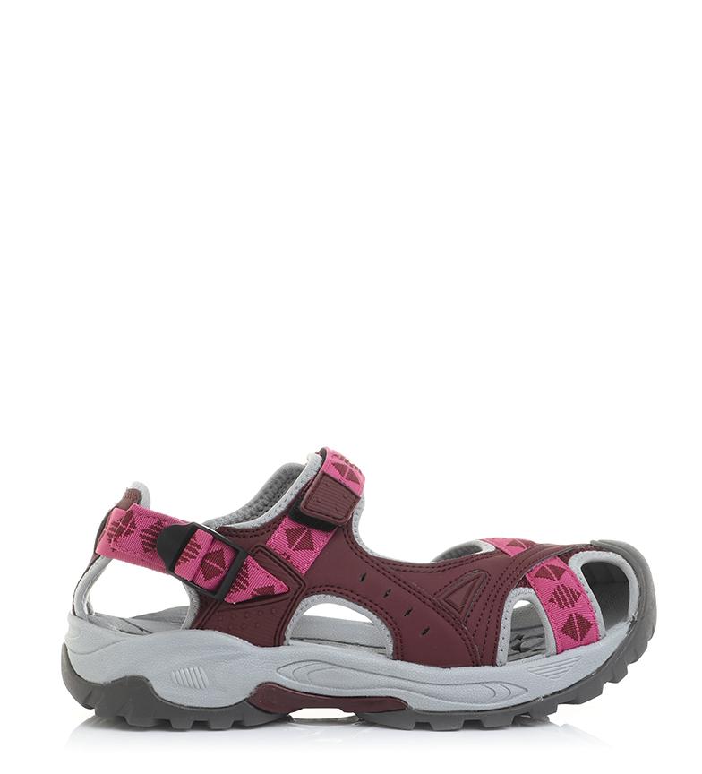 Comprar + 8000 Pink Tular Sandals