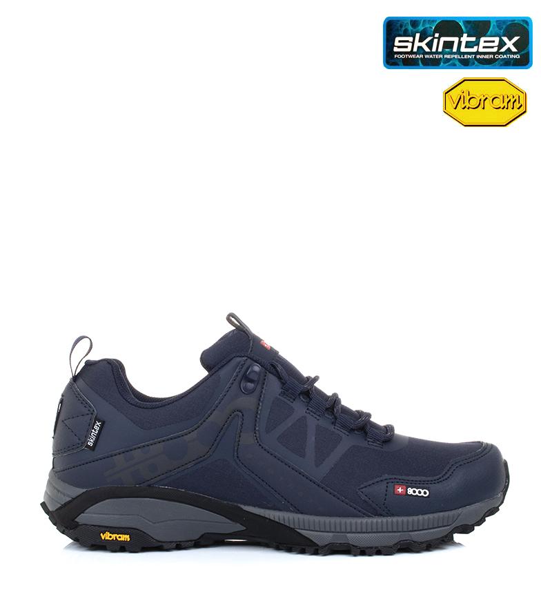 Comprar + 8000 Scarpe da trail Talca marine / Skintex / Vibram