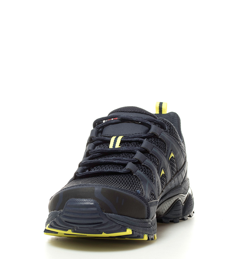 + 8000 Zapatillas trekking / hiking Topar marino Membrana waterproof Skintex