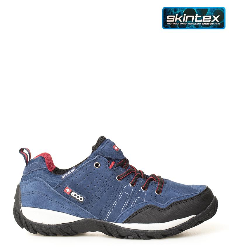 Comprar + 8000 Tasmu 19V Marine Trekking Shoes - Skintex Waterproof Membrane