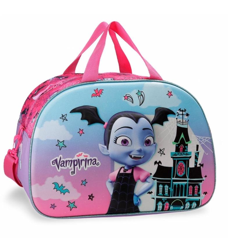Comprar Vampirina Bolsa de viaje Vampirina -40x28x22cm-