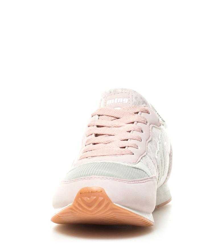 Zapatillas Zapatillas Mustang plata rosa Mustang rosa Mustang Dori plata Dori nqCwIY