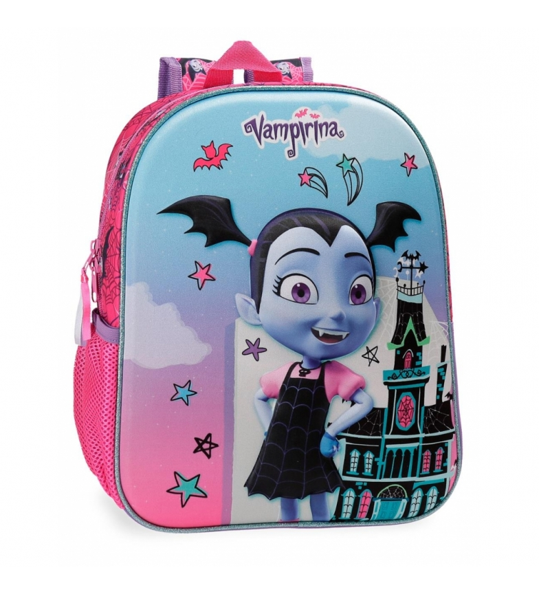 Comprar Vampirina Sac à dos Vampirina Frontal 3D Préscolaire 3D -27x33x11cm-
