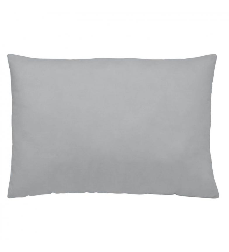Comprar Naturals Nozioni di base federa grigio -45x110cm-