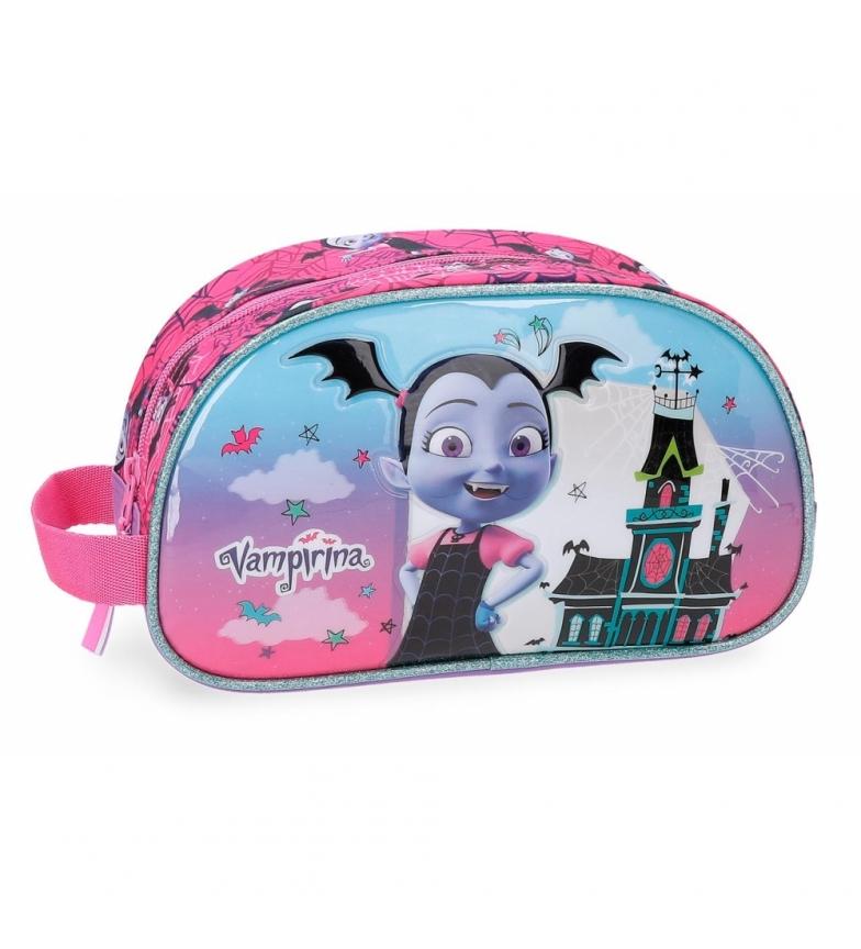 Comprar Vampirina Neceser Vampirina adaptable a trolley -24x14x10cm-