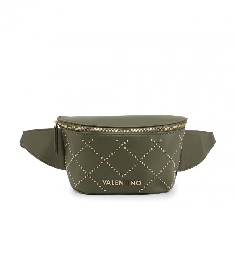 Comprar Valentino by Mario Valentino Bum bag VBS3KI06 green -21x14x8cm