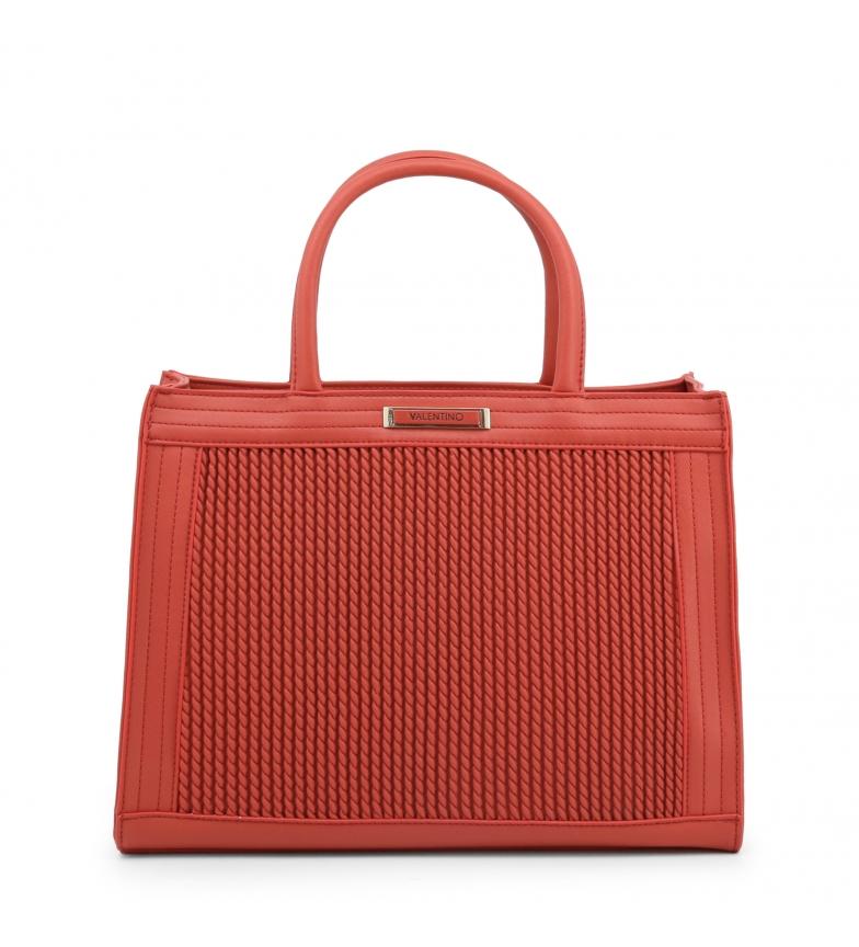 Comprar Valentino by Mario Valentino Sac à main JARVEY-VBS3XQ04 rouge -32.5x27x14cm